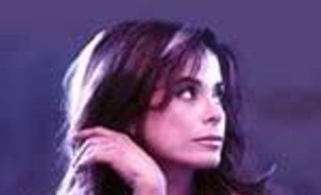 Contemplative Paula