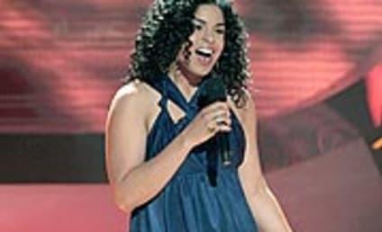 Behind the Scenes of Last Night's American Idol