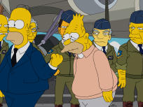 The Simpsons Season 26 Episode 20 Review: Let's Go Fly a Coot
