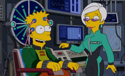 The Simpsons: Watch The Simpsons Season 25 Episode 18 Online