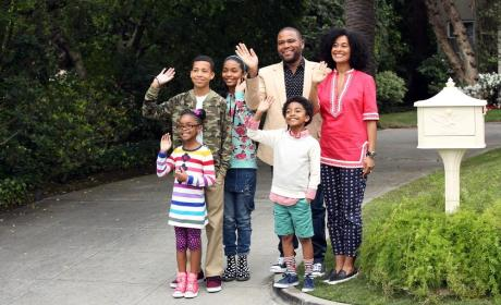 Black-ish Season 1 Episode 1 Review: Pilot