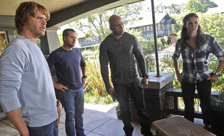 NCIS Los Angeles Season 6 Episode 8 Review: The Grey Man