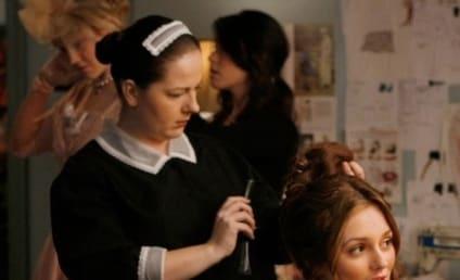 "Tonight's Gossip Girl: ""The Age of Dissonance"""