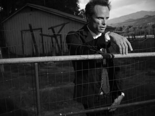 Walton Goggins Promo Photo