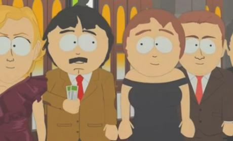 "South Park Preview: ""Broadway Bro Down"""