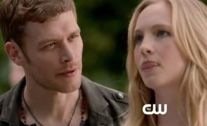 The Vampire Diaries Clip: Making a Date
