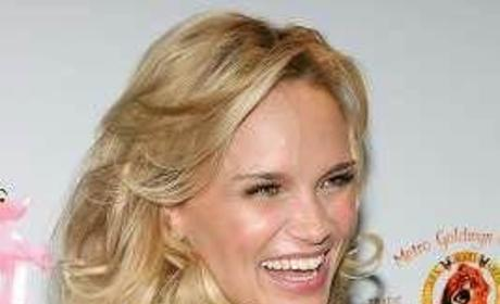 Kristin Chenoweth to Lend Voice to Disney Movie