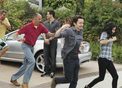 Watch Cougar Town Season 2 Episode 8 Online