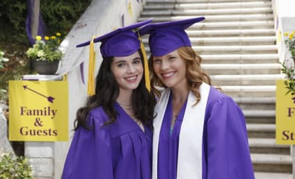 Switched at Birth Season Finale Review: Mad Street Cred