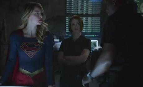 CBS 2015-16 Trailers: Supergirl, Limitless and More!
