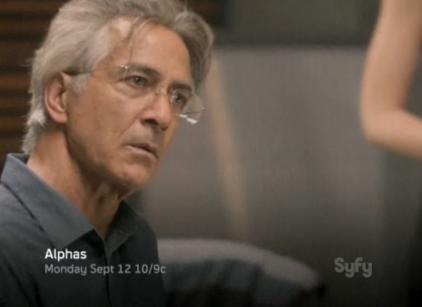 Watch Alphas Season 1 Episode 10 Online