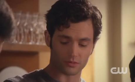 Gossip Girl Season Five Preview Interview - Penn Badgley