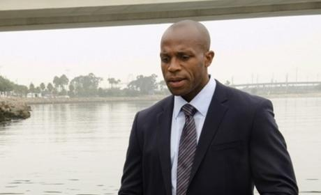 Billy Brown Cast on Sons of Anarchy