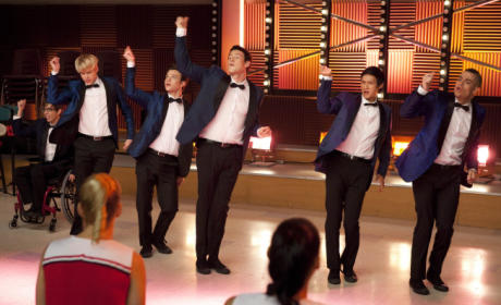 Male New Directions