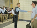 A Possible Threat - Chicago PD
