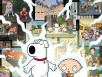Family Guy Season 8 Episode 1