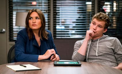 Law & Order: SVU Season 17 Episode 10 Review: Catfishing Teacher