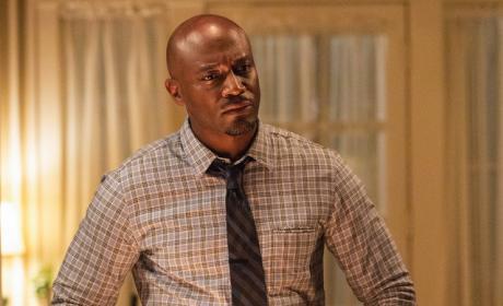 Taye Diggs: Who Will He Play on Empire Season 3?