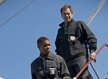 Watch NCIS Season 9 Episode 21 Online