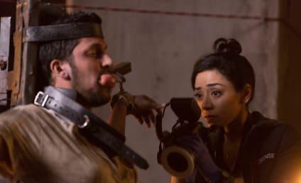 Lucifer Season 2 Episode 3 Review: Sin Eater