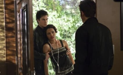 "The Vampire Diaries Picture Preview: ""Before Sunset"""