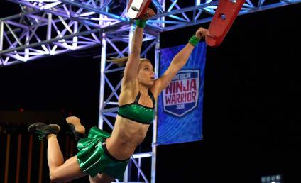 TV Ratings Report: American Ninja Warrior Tops Night