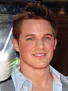 Matt Lanter Picture
