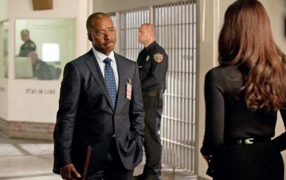 The Grayson's Attorney