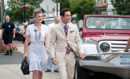 Royal Pains Review: Results