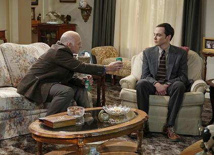 Watch The Big Bang Theory Season 7 Episode 9 Online