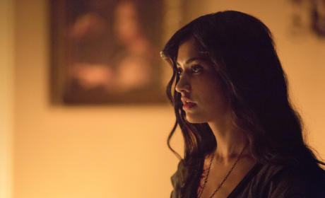 "The Vampire Diaries Music: ""Death and the Maiden"""