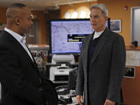 NCIS Season 10 Episode 23