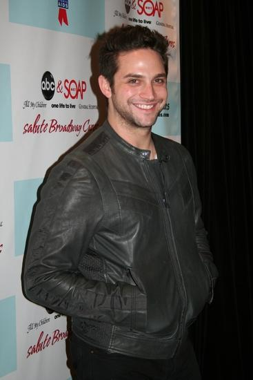 Pic of Brandon Barash