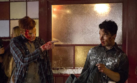 Shameless Review: Gallavich