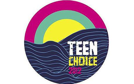 Teen Choice 2012