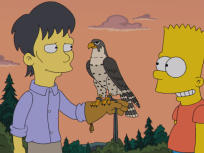 The Simpsons Season 25 Episode 13