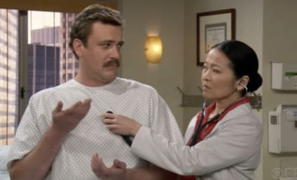"""How I Met Your Mother Review: """"A Change Of Heart"""""""
