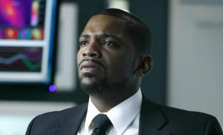 First Look: Mekhi Phifer on Lie to Me