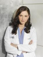 Lexie. Lexie Grey.