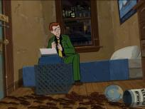 Venture Brothers Season 4 Episode 13