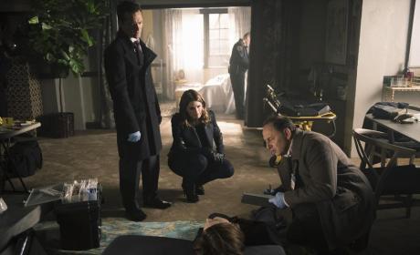 A Body Without Castle Season 7 Episode 11