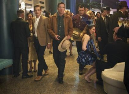 Watch Vegas Season 1 Episode 1 Online