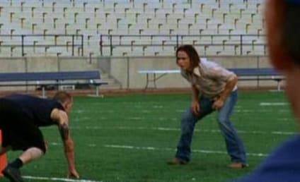 Friday Night Lights Spoilers: Assistant Coach Riggins?