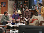 The Message - The Big Bang Theory