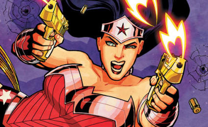 Wonder Woman on The CW: Character Details Emerge