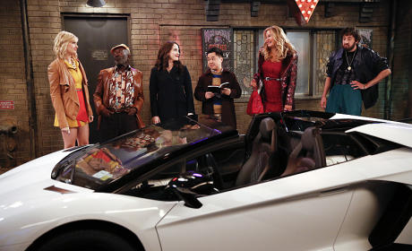 2 Broke Girls Season 4 Episode 9: Full Episode Live!