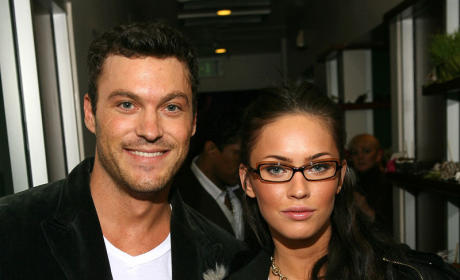 Brian Austin Green Bailing on One Tree Hill Gig?