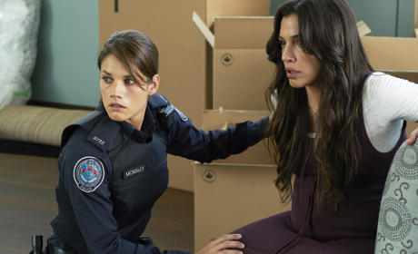 Watch Rookie Blue Online: Season 6 Episode 9
