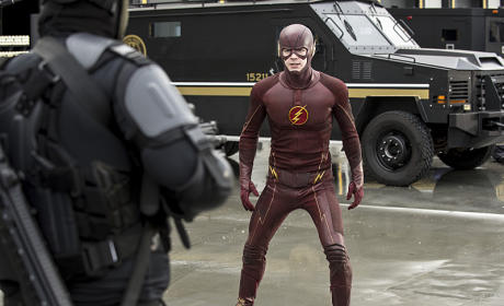 The Flash: Watch Season 1 Episode 21 Online