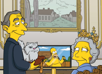 Watch The Simpsons Season 21 Episode 20 Online
